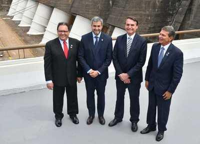 El próximo viernes se dará la palada inicial de obras para el segundo puente sobre el Paraná