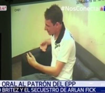 """Arlan Fick en Cámara Gesell: """"No llevaremos a tu hijo, dijeron a mamá"""""""