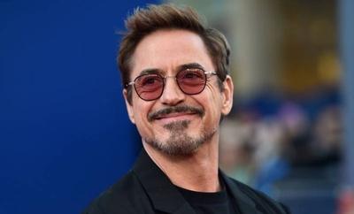 """HOY / Robert Downey Jr: """"No creo que pueda haber otro Iron Man mejor que yo"""""""