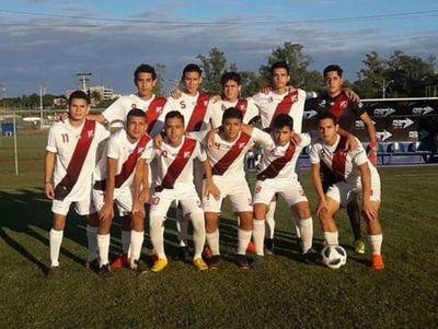 Sub 16: River Plate consigue su primer punto