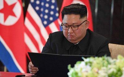 Hambruna acecha a Norcorea