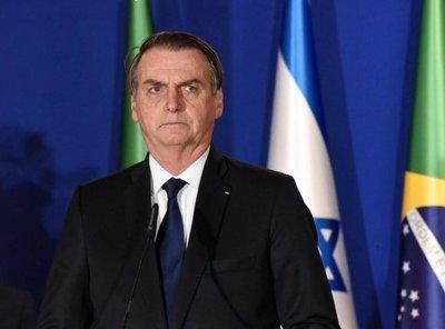 Bolsonaro desiste de recibir homenaje en Nueva York tras campaña de rechazo