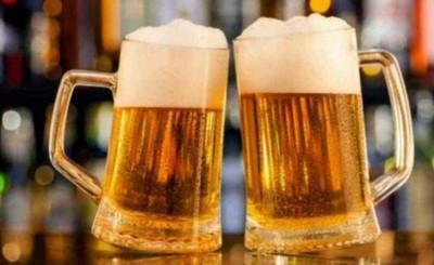 Venta de bebidas alcoholicas serán prohibidas desde las 19:00