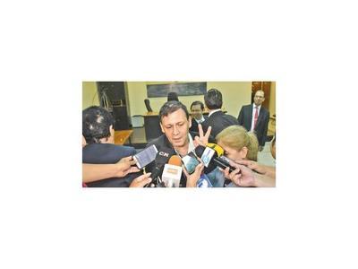 La pena a Víctor Bogado puede no cumplirse por prescripción de plazo