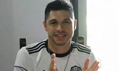 """Rodrigo Rojas: """"Es un título especial para mí"""""""