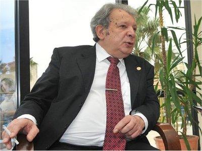 Calé apunta a traición de zacariístas en elecciones de Ciudad del Este