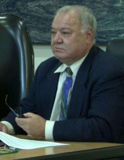 El juez Víctor Medina y sus llamativos fallos