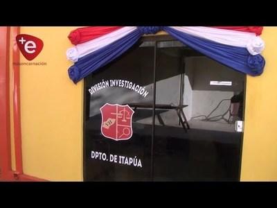 ENCARNACIÓN: ARGENTINAS DETENIDAS POR HURTO