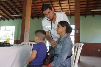 Mañana rendirán los postulantes para acceder a más de 800 puestos en Salud