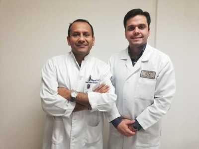 Invitan al primer master class en Cirugía Bariátrica