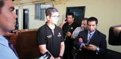 Fiscal Pecci afirma que una bala en la espalda no es señal de ejecución