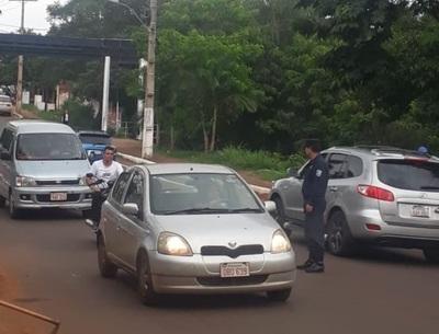 Agentes municipales vuelven a trabajar tras reunión con intendente
