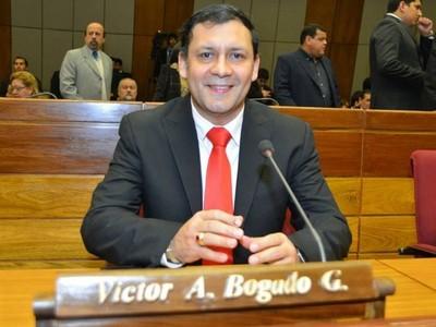 Recomiendan esperar resolución para tomar decisión sobre pedido de pérdida de investidura de Bogado