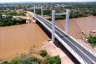 Obras del segundo puente sobre el Paraná estarán a cargo de empresas locales