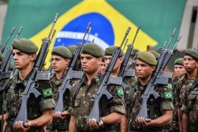 Bolsonaro quiere instalar colegios militares en todas las capitales de los estados de Brasil