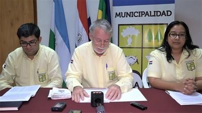 Denuncian procedimientos irregulares en la Junta Municipal de Loma Plata