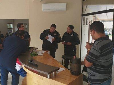 Buscado por feminicidio de paraguaya en Argentina se entrega en Itapúa