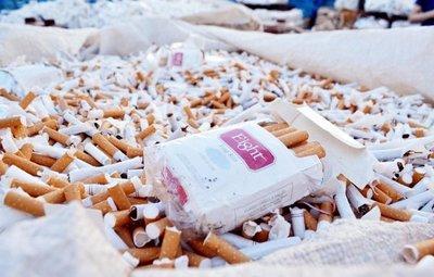 Especialista recomienda alzar impuesto al tabaco