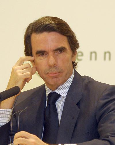 Expresidente español dará charla sobre negocios en Paraguay