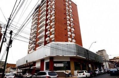 Edificio Excelsior ya es del MEC, luego de 10 años