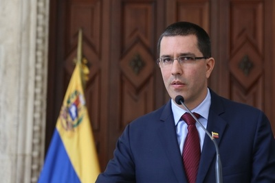 Venezuela: Aseguran que están listos ante eventual ataque militar de EEUU