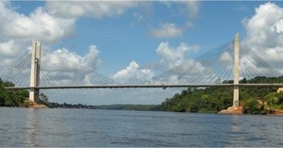 Obras complementarias serán construidas por empresas paraguayas