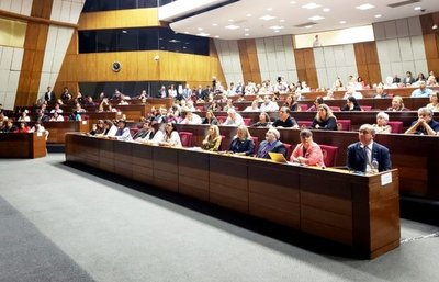 Transformación de educación en crisis fue tema de primera audiencia pública