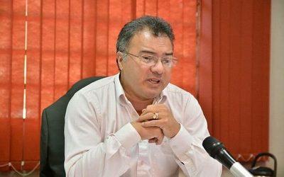 Destituyen a imputado secretario de finanzas de Zacarías