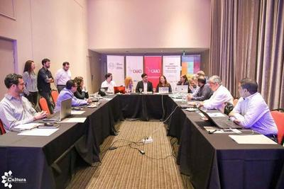 Paraguay reúne a autoridades cinematográficas de Iberoamérica
