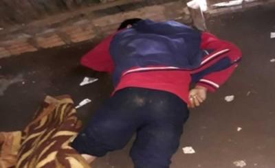 Brasileño imputado por homicidio de latitero