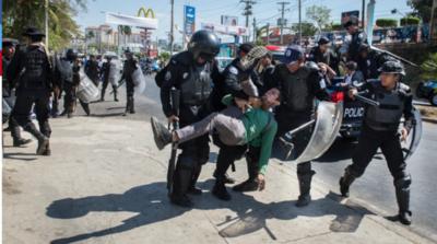 Un informe de la ONU revela los horrores bajo el régimen de Ortega