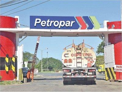 Sindicato de Petropar en contra del gobierno corporativo