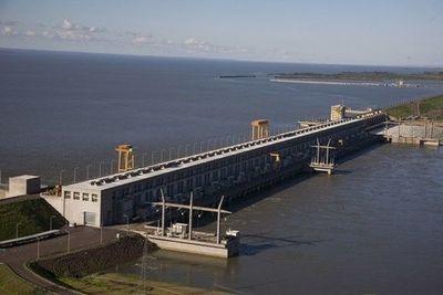 EBY desmiente crecida del río Paraná