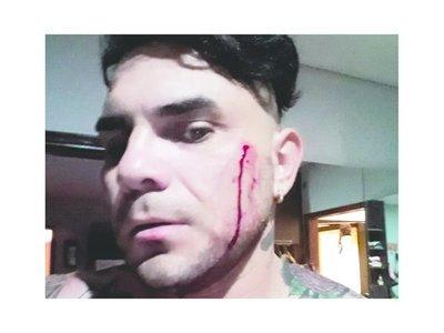 Torito denuncia a su doña por garrotearle