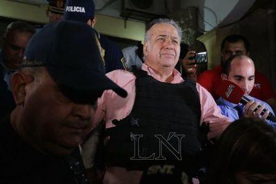 """Audiencia preliminar en el caso """"audios filtrados"""" será en junio"""