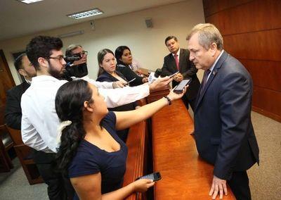 Reunión con presidente de la República con resultados auspiciosos