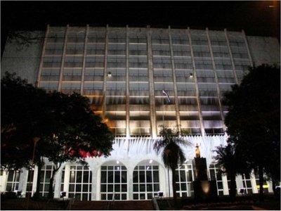 Caso audios filtrados: Corte confirma suspensión de fiscal