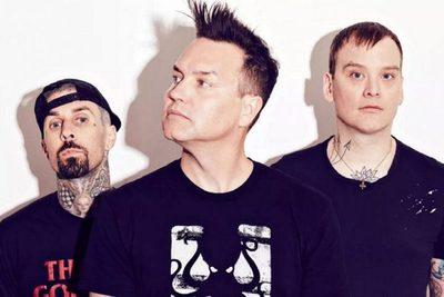 Blink 182 estrenará nueva canción mañana