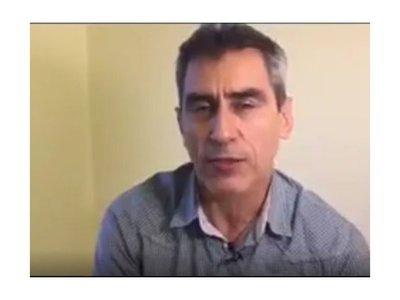 Papá de Alex Villamayor denunció que contrataron a sicarios para matarlo