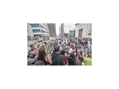 Registran en Venezuela más de 2.000  detenidos políticos