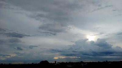 Informe Meteorológico 08-05-19