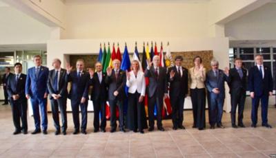 Grupo de Contacto listo para enviar misión política a Venezuela