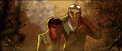 Lanzan primer avance de la película animada paraguaya