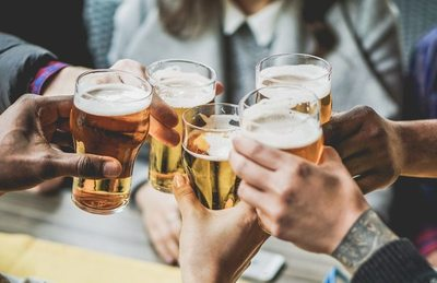 Estudio alerta sobre el aumento del consumo de alcohol en el mundo