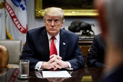 """Trump: El jefe negociador chino buscará un """"acuerdo"""" comercial con EE.UU."""