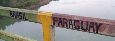 Anuncian millonaria inversión para construcción del segundo puente con Brasil