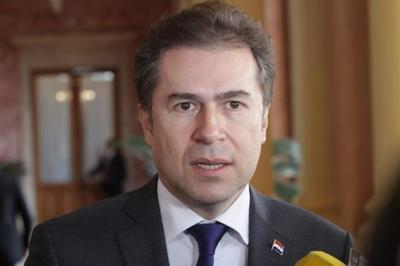 Encuentro de Presidentes de Paraguay y Brasil será este viernes en Foz de Yguazú