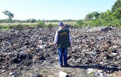 En abril fueron abiertos 32 sumarios por infracción de leyes ambientales