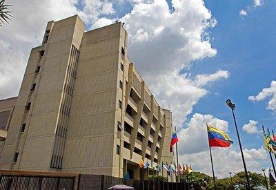 Tribunal Supremo de Justicia de Venezuela condena la amenaza de sanciones de EE.UU.