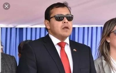 Rechazan ejecución presupuestaria del intendente de Ayolas Charly Duarte